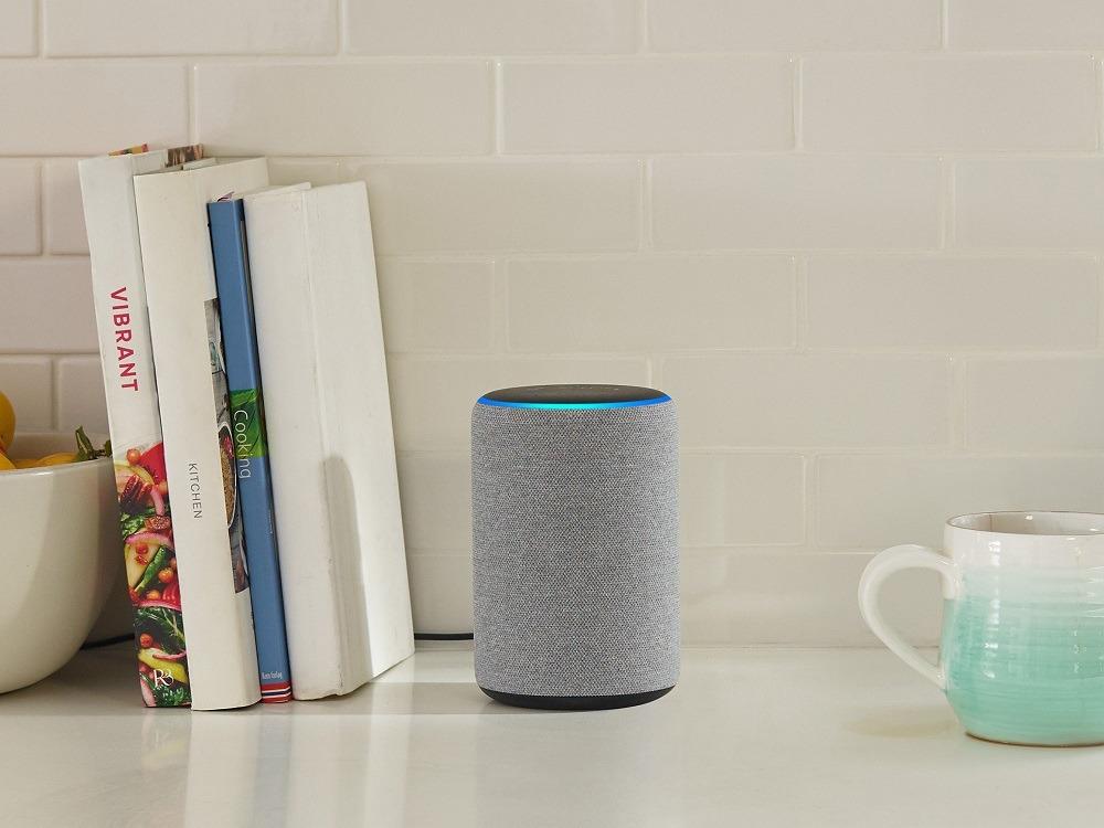Amazon Echo Plus, Amazon Pay, voice payments