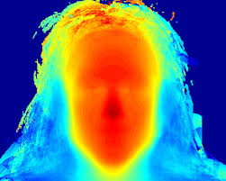heat map to detect rare genetic disorders