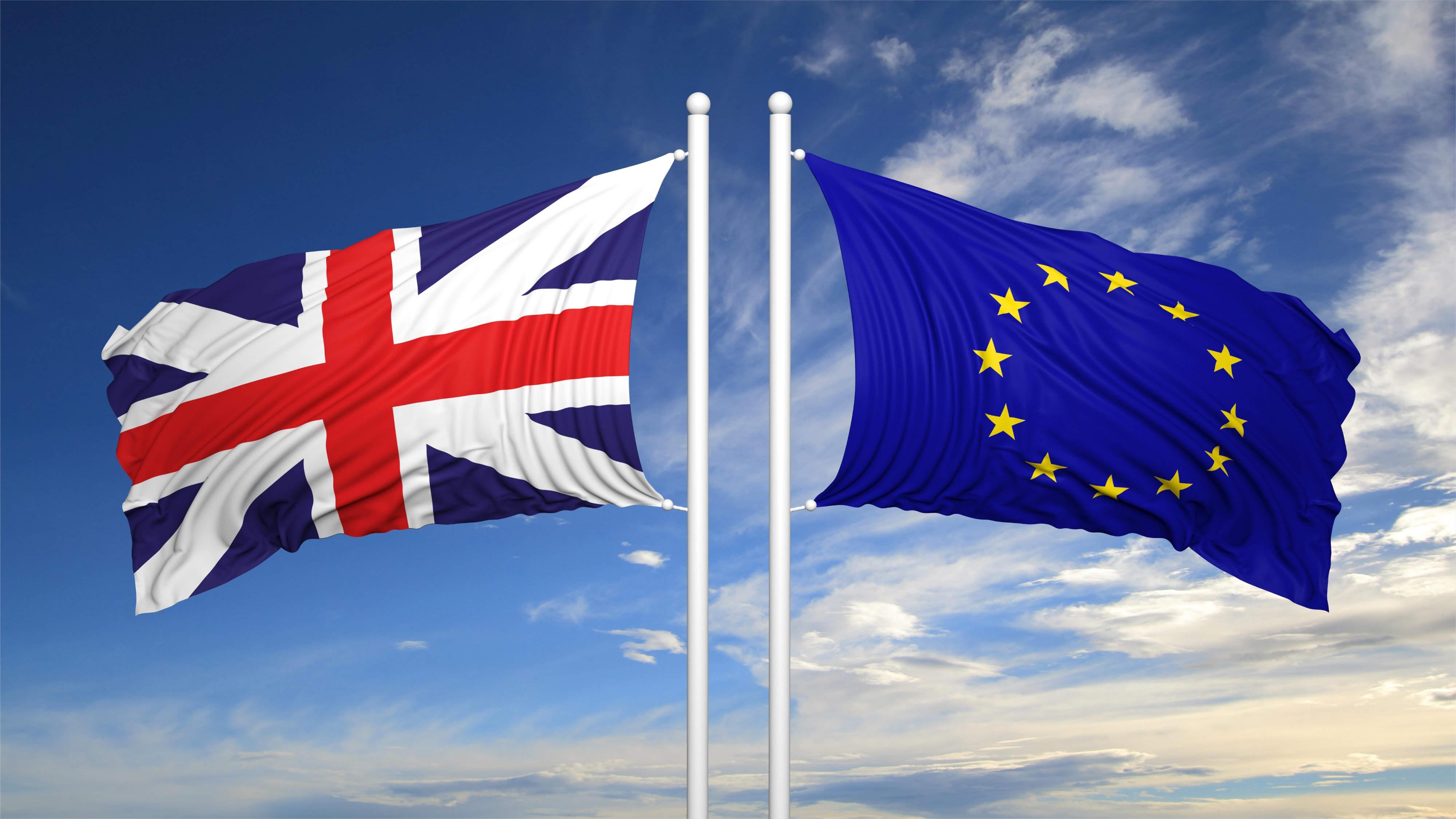 Brexit - Compelo