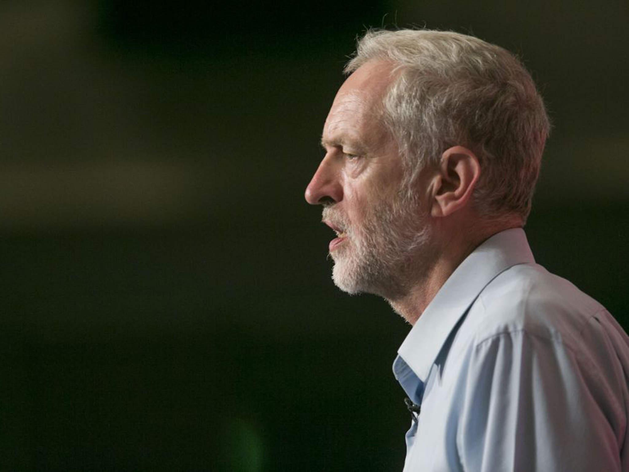 Corbyn's latest ally - Compelo