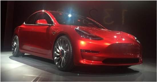 Tesla Bankruptcy - Compelo