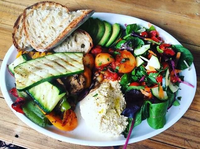 Best vegan restaurants in London - Compelo