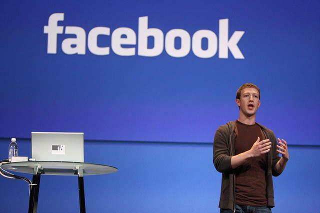 Mark Zuckerberg net worth - Compelo