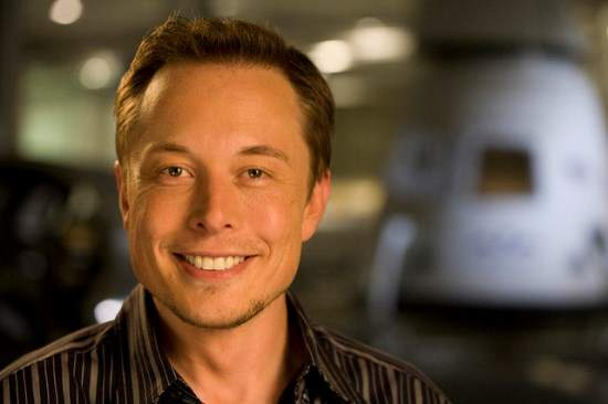 Elon Musk net worth - Compelo