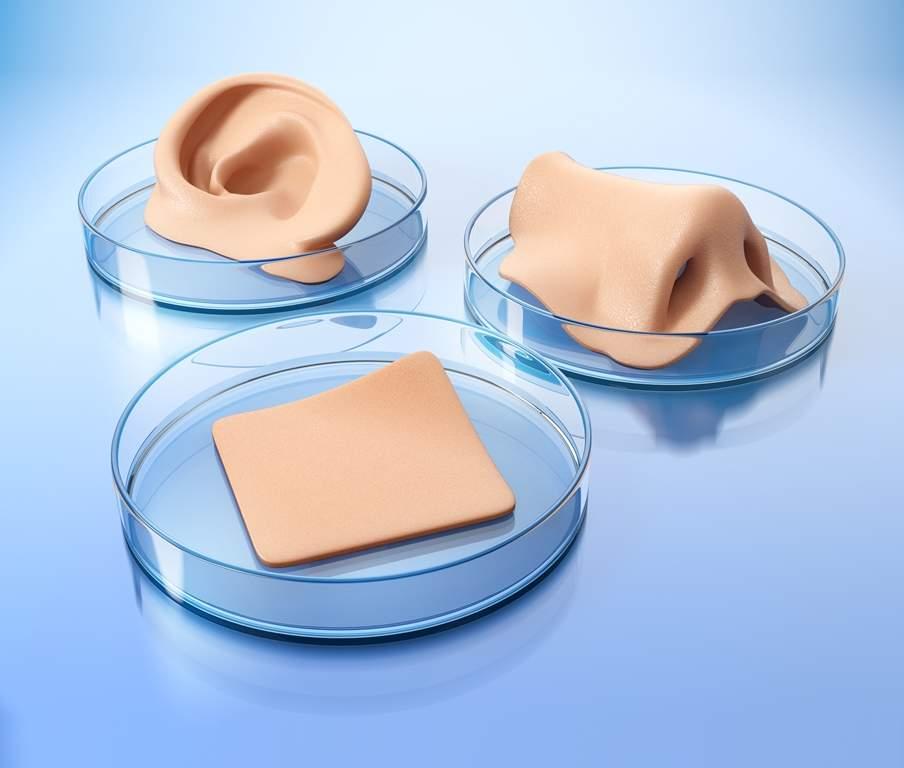 3D bioprinting - Compelo
