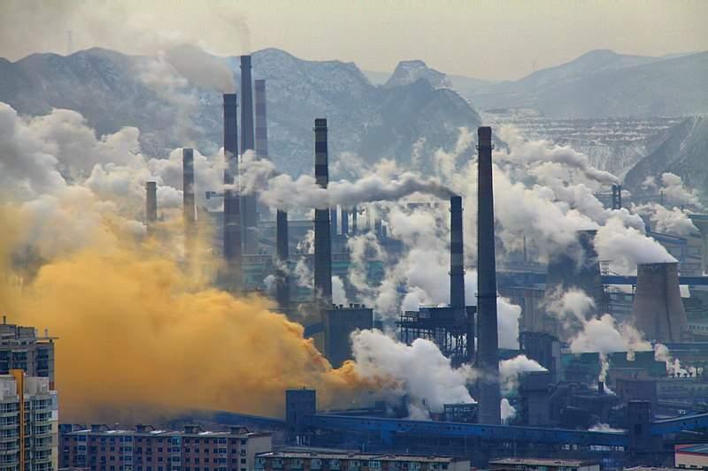 China's environmental policy