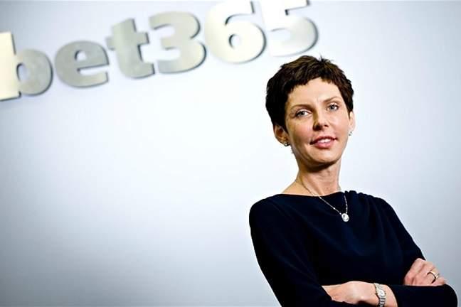 Bet365, Denise Coates