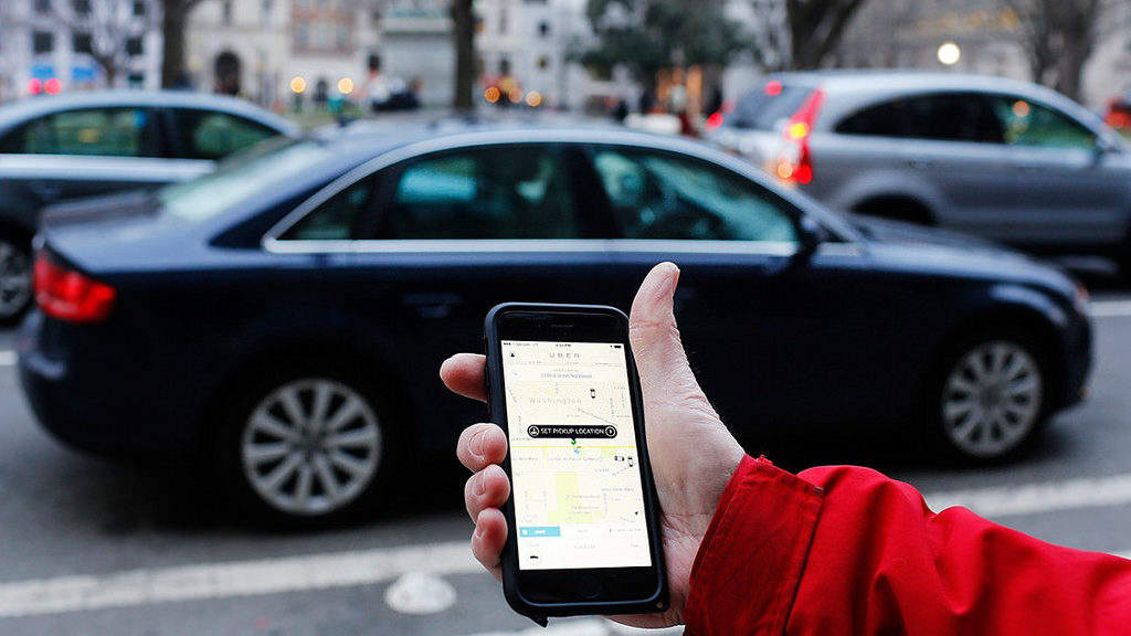 Uber, Uber driver employment rights