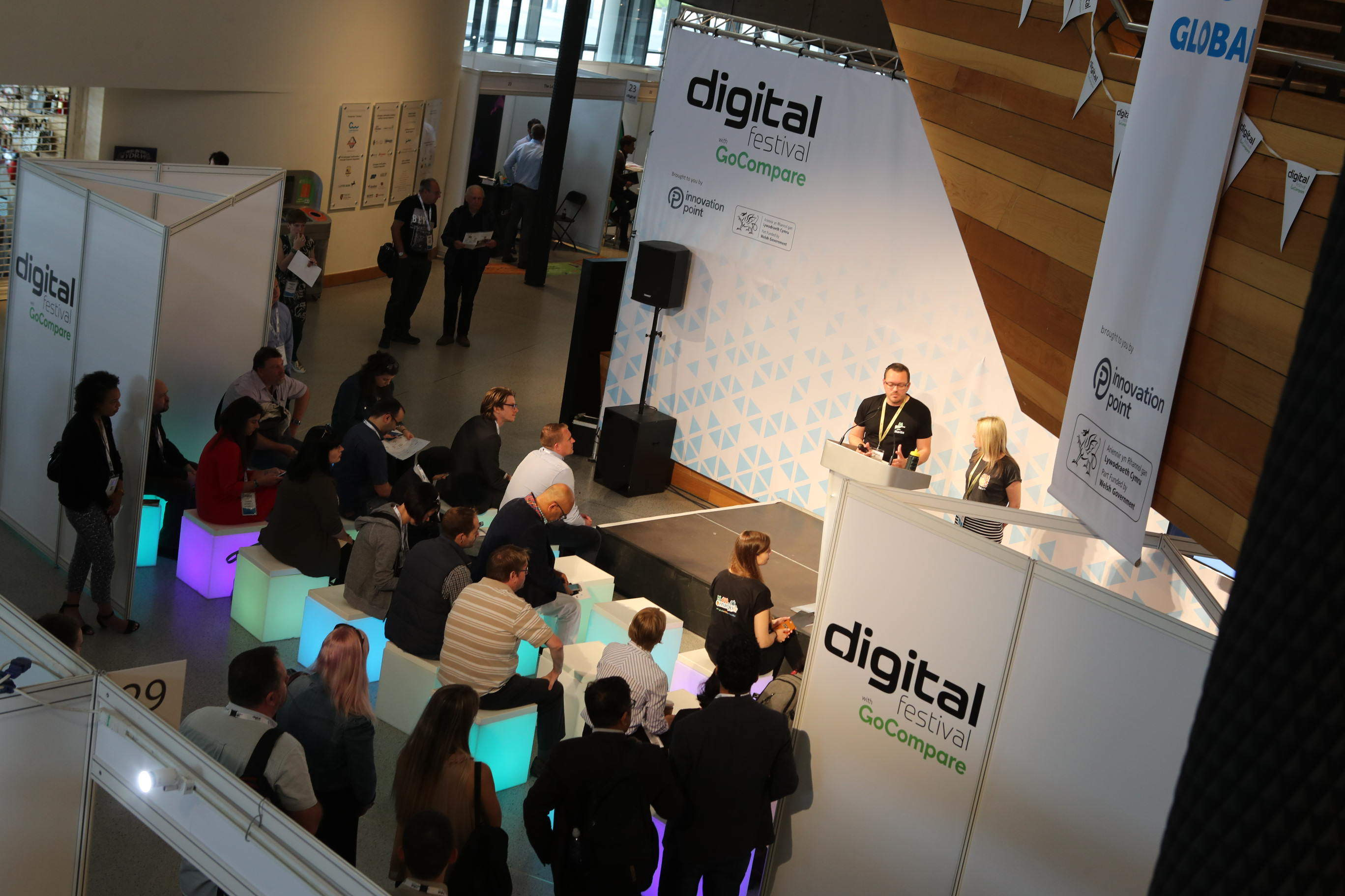 Digital Festival 2018