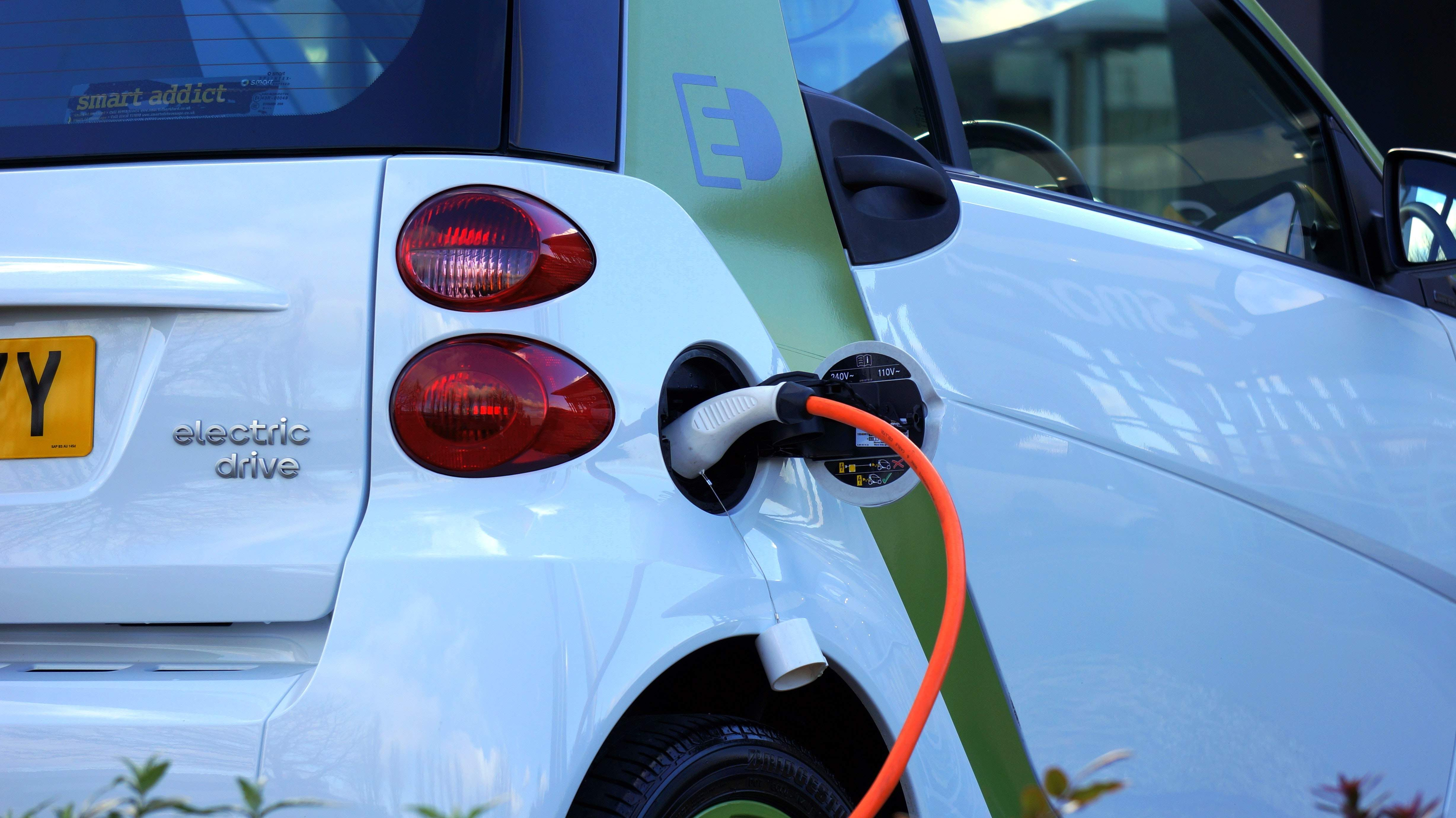 Low-carbon, electromobility, charging points