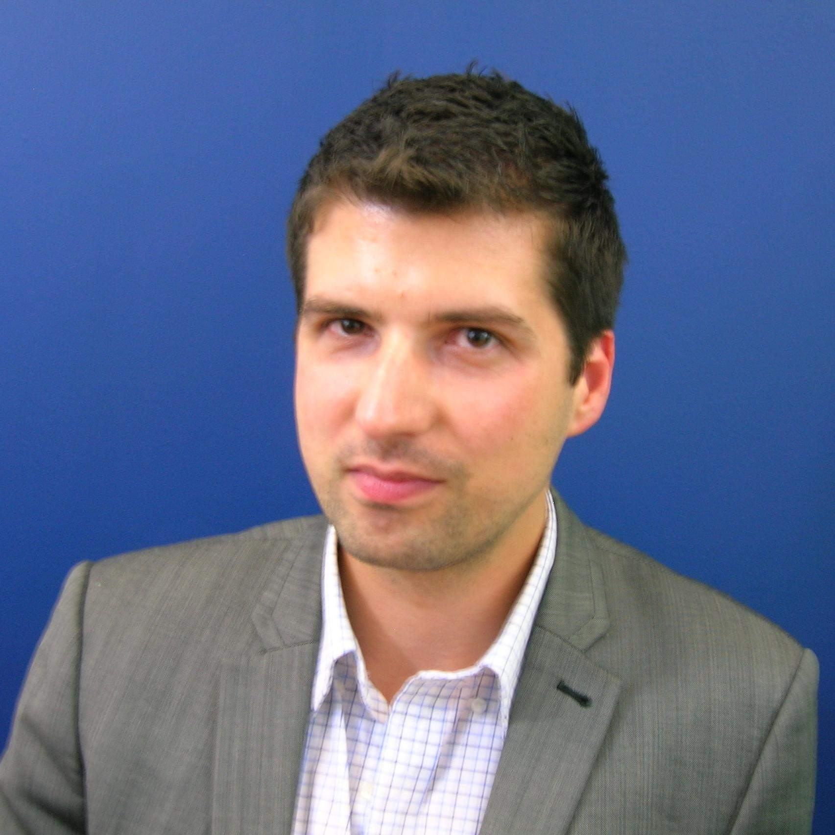 Global Data digital retail lead analyst Andreas Olah