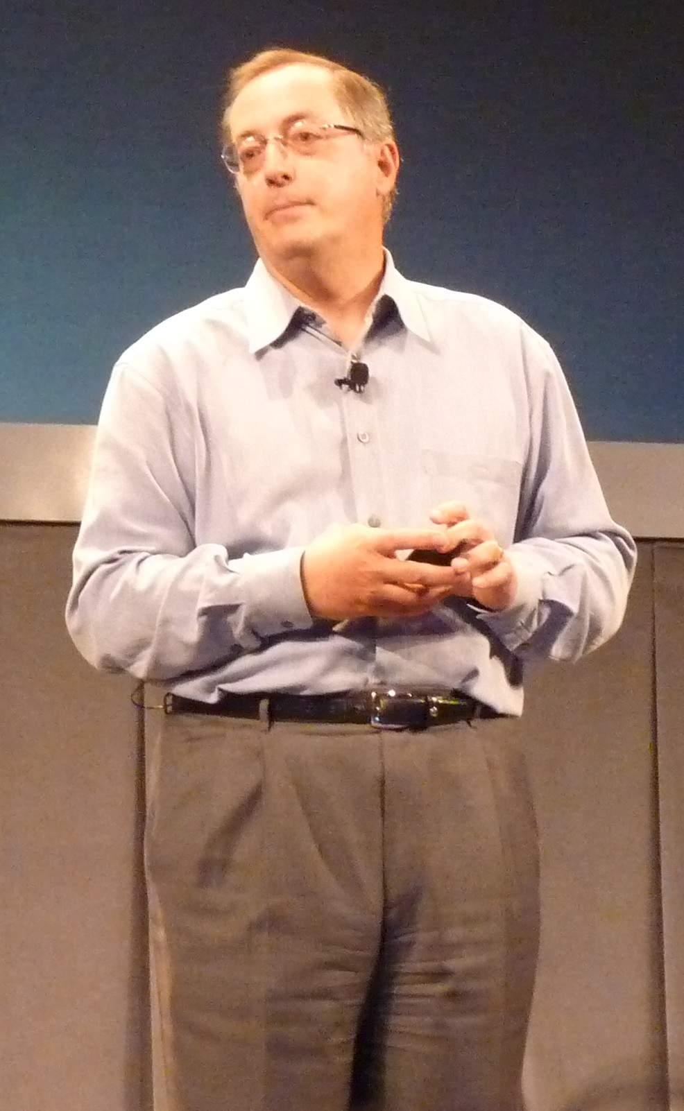 Intel, Paul Otellini