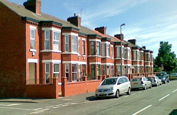 Housing, UK