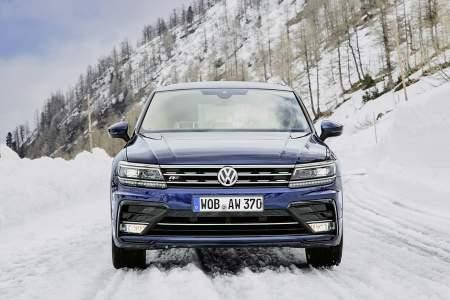 Volkswagen, VW