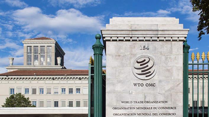 WTO, Trade