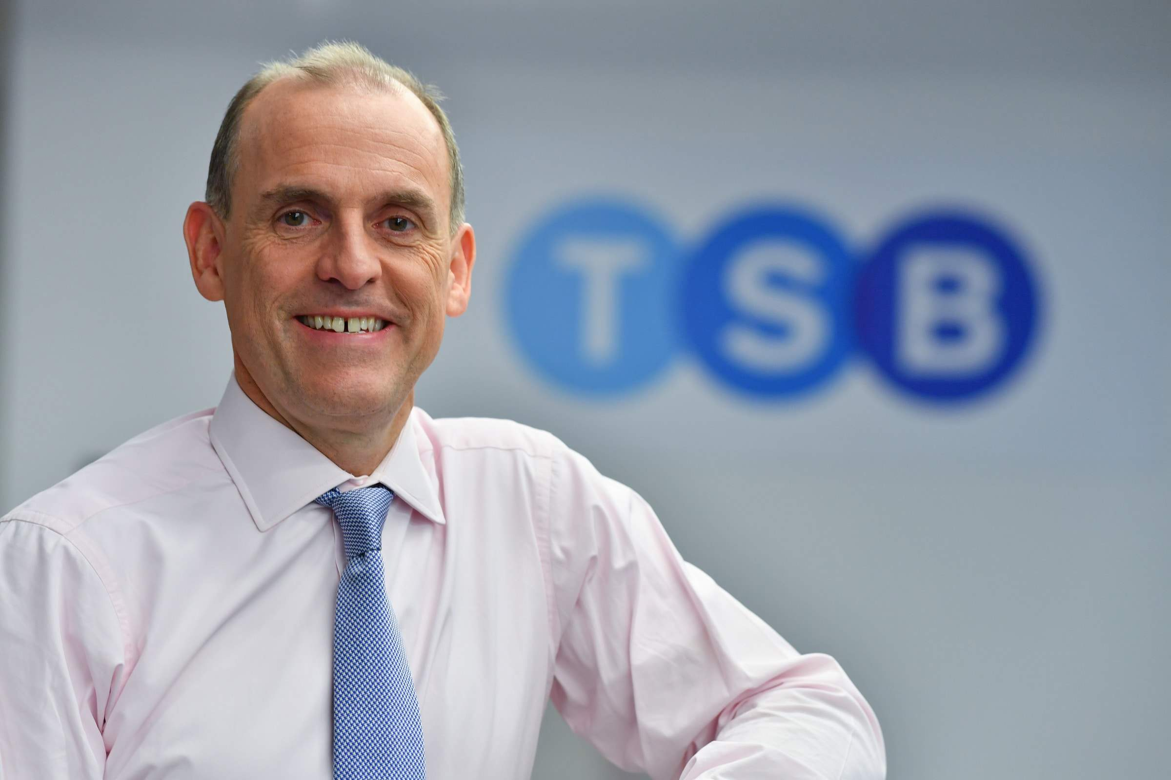 TSB, Paul Pester