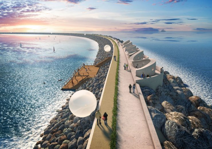 marine energy innovations