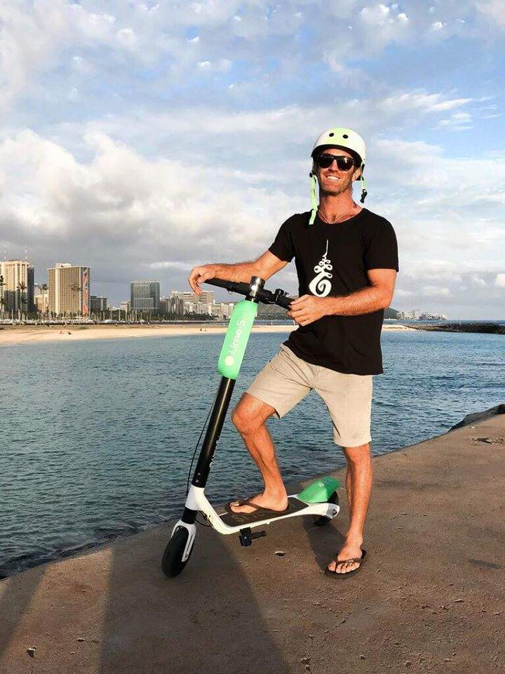 electric scooters,