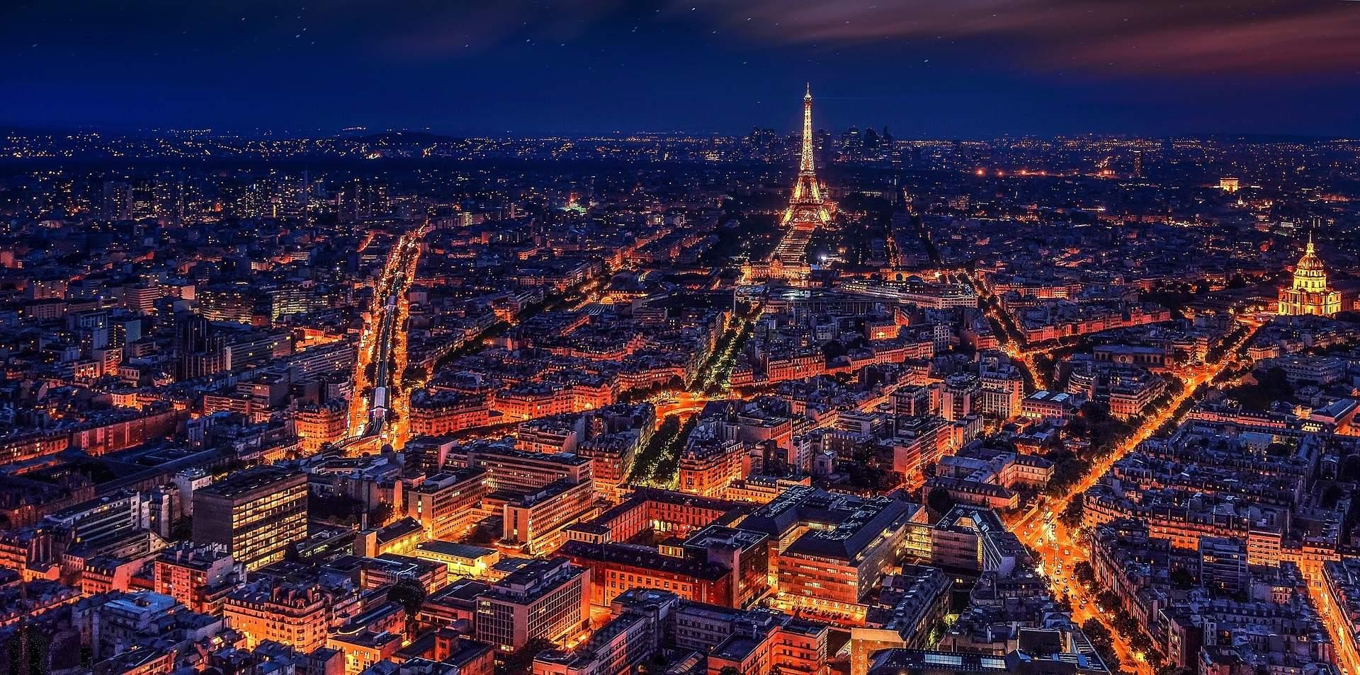 european city economies