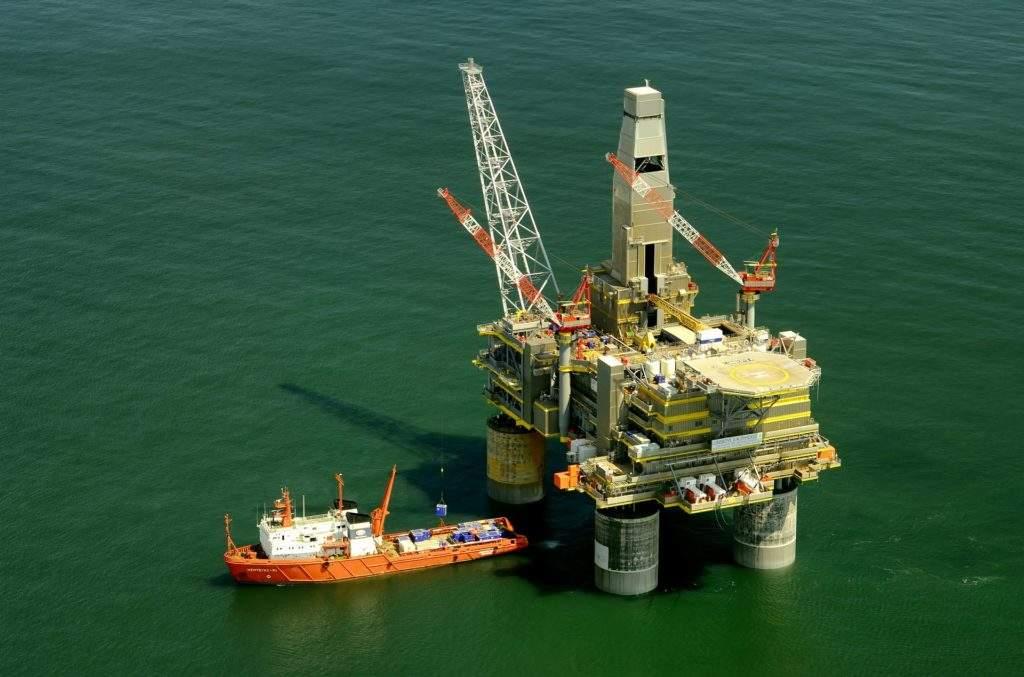 Oil, energy