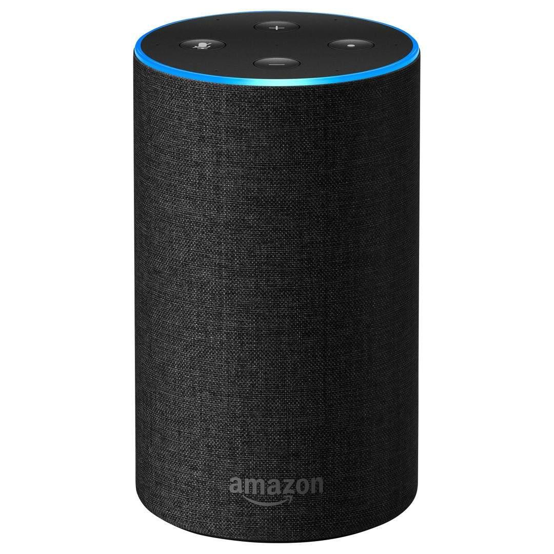 Amazon Echo, HMRC