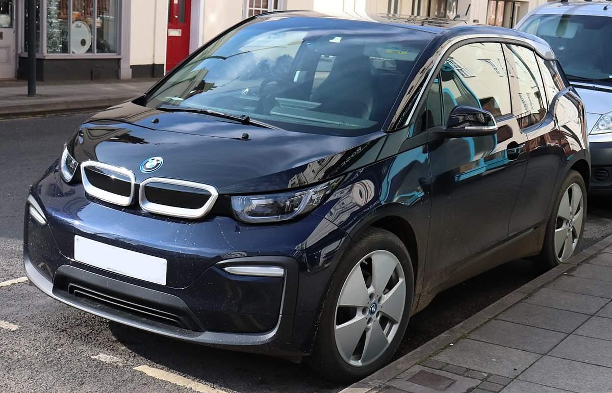 BMW i3, best electric car