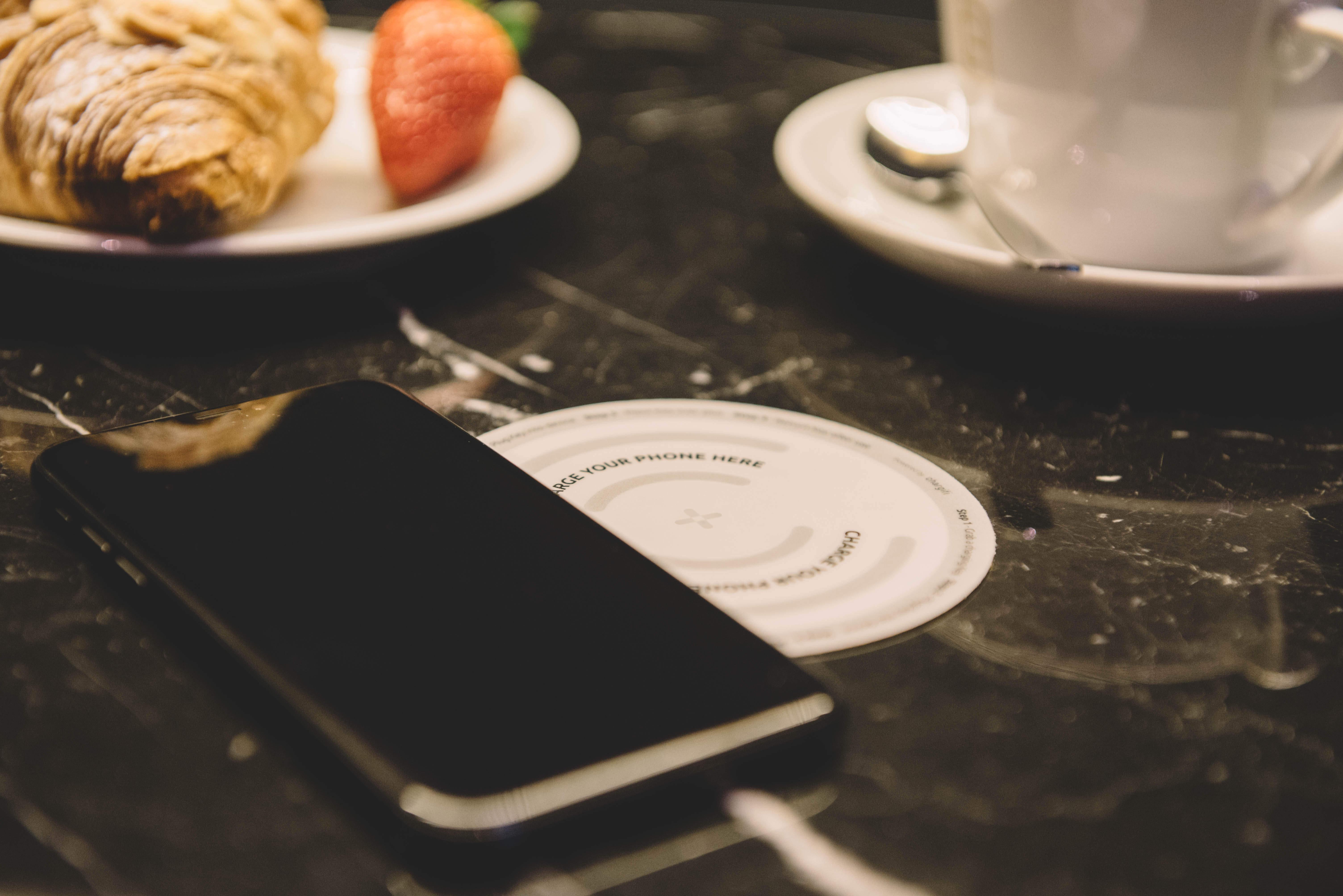 Chargifi, wireless charging