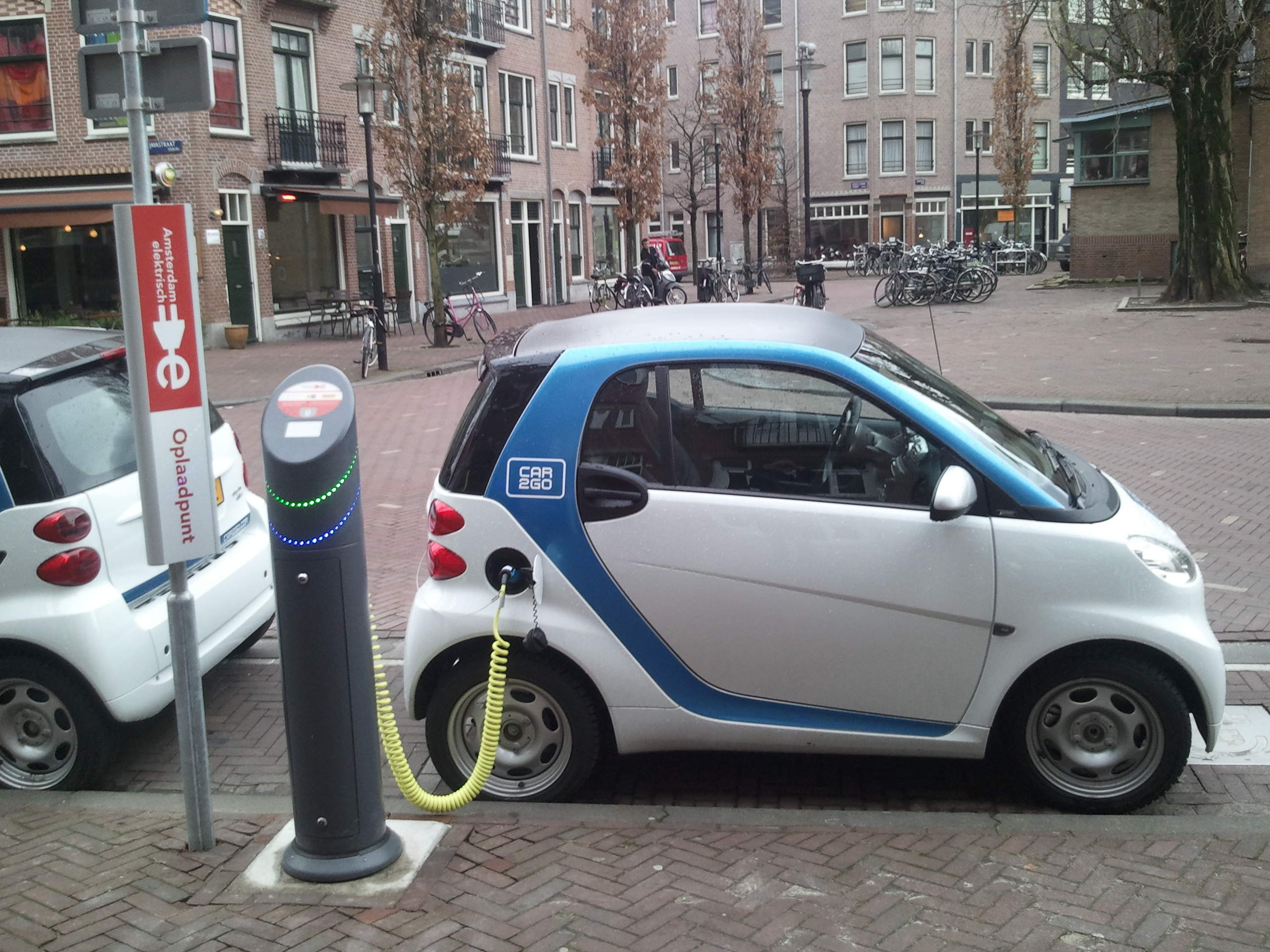 Road to Zero, electric cars, electric vehicles