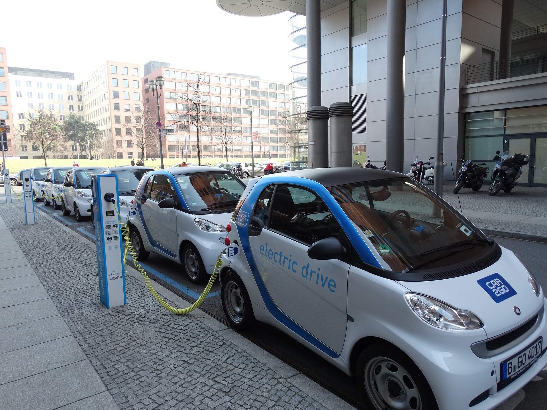 electric cars, electric vehicles, Road to Zero