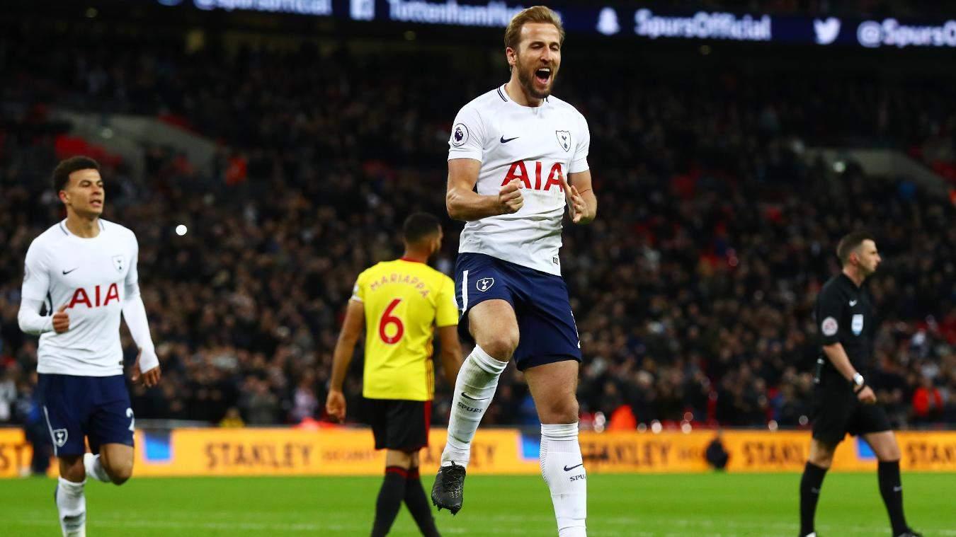 Tottenham Hotspur, Harry Kane, European Super League, English Premier League