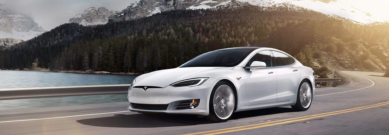 Tesla Model S, Tesla
