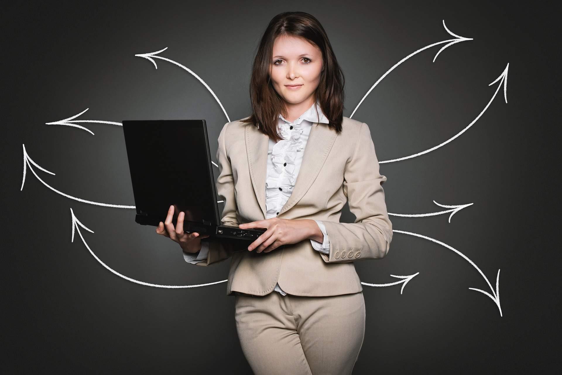 Women in business, women in leadership, female executives, women on boards