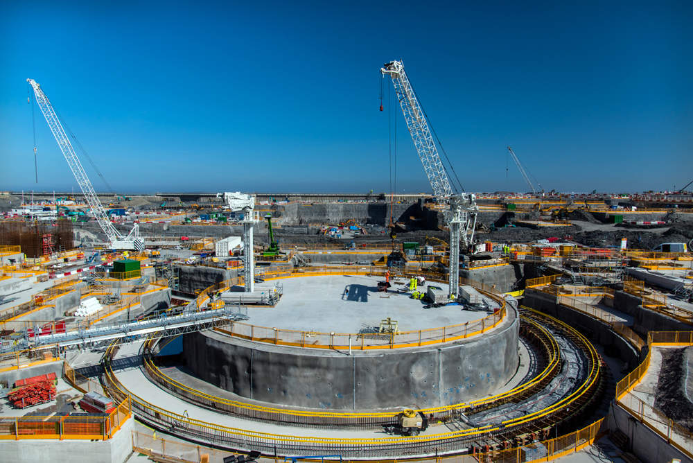 Picture: EDF, Sizewell C