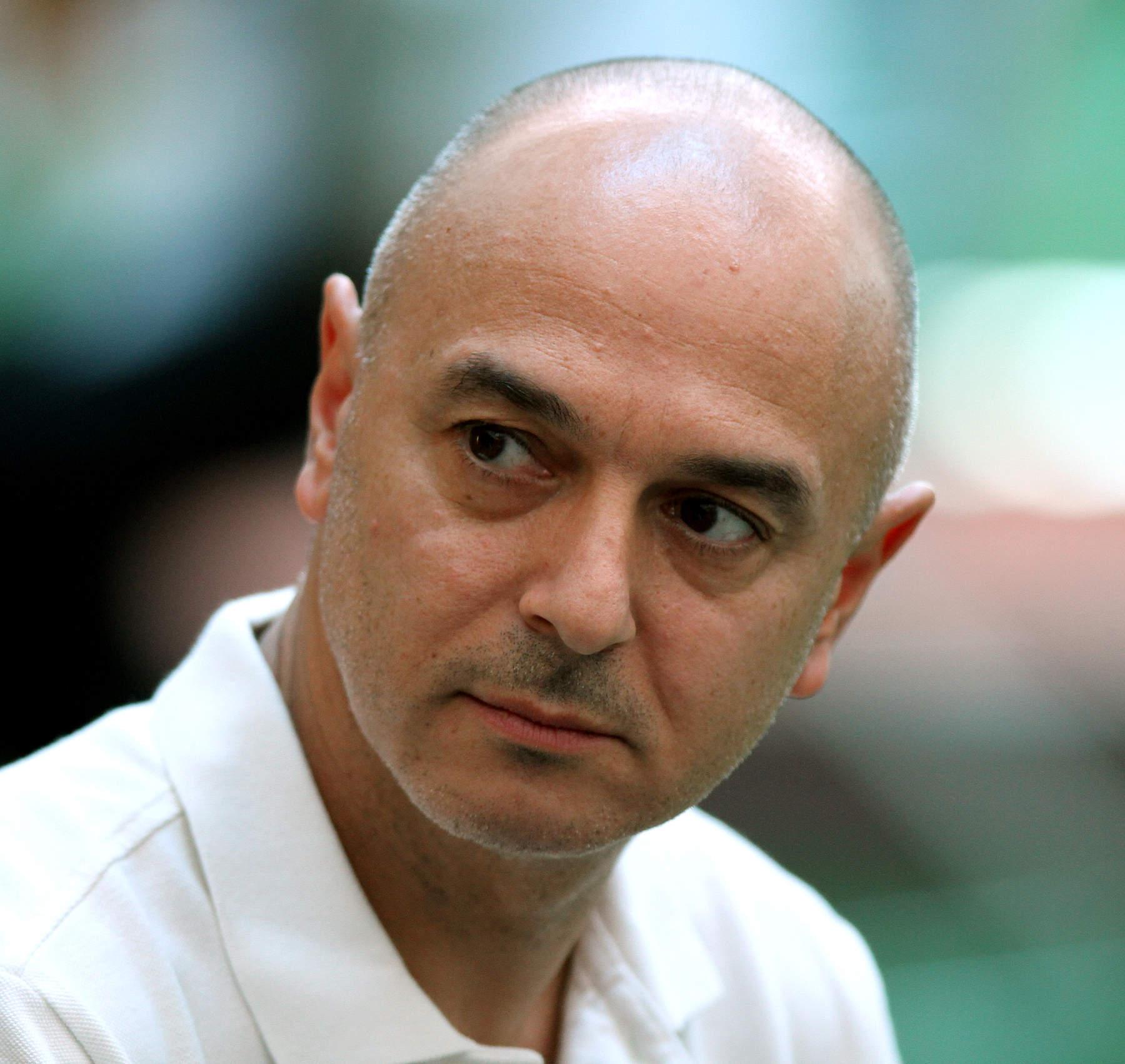 Daniel Levy, football club owners