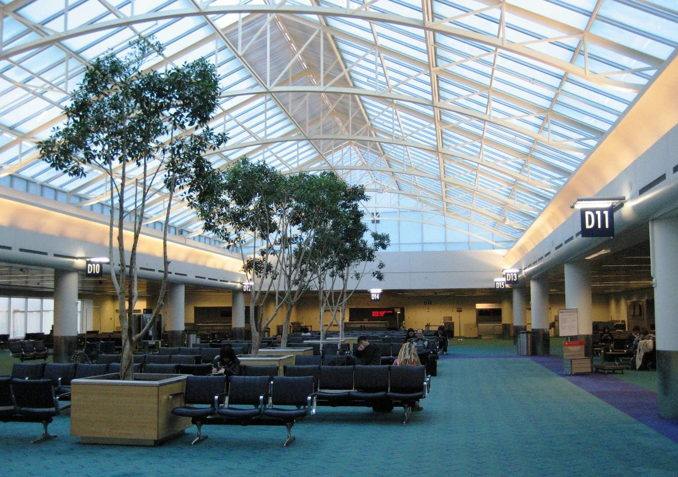 worst US airports