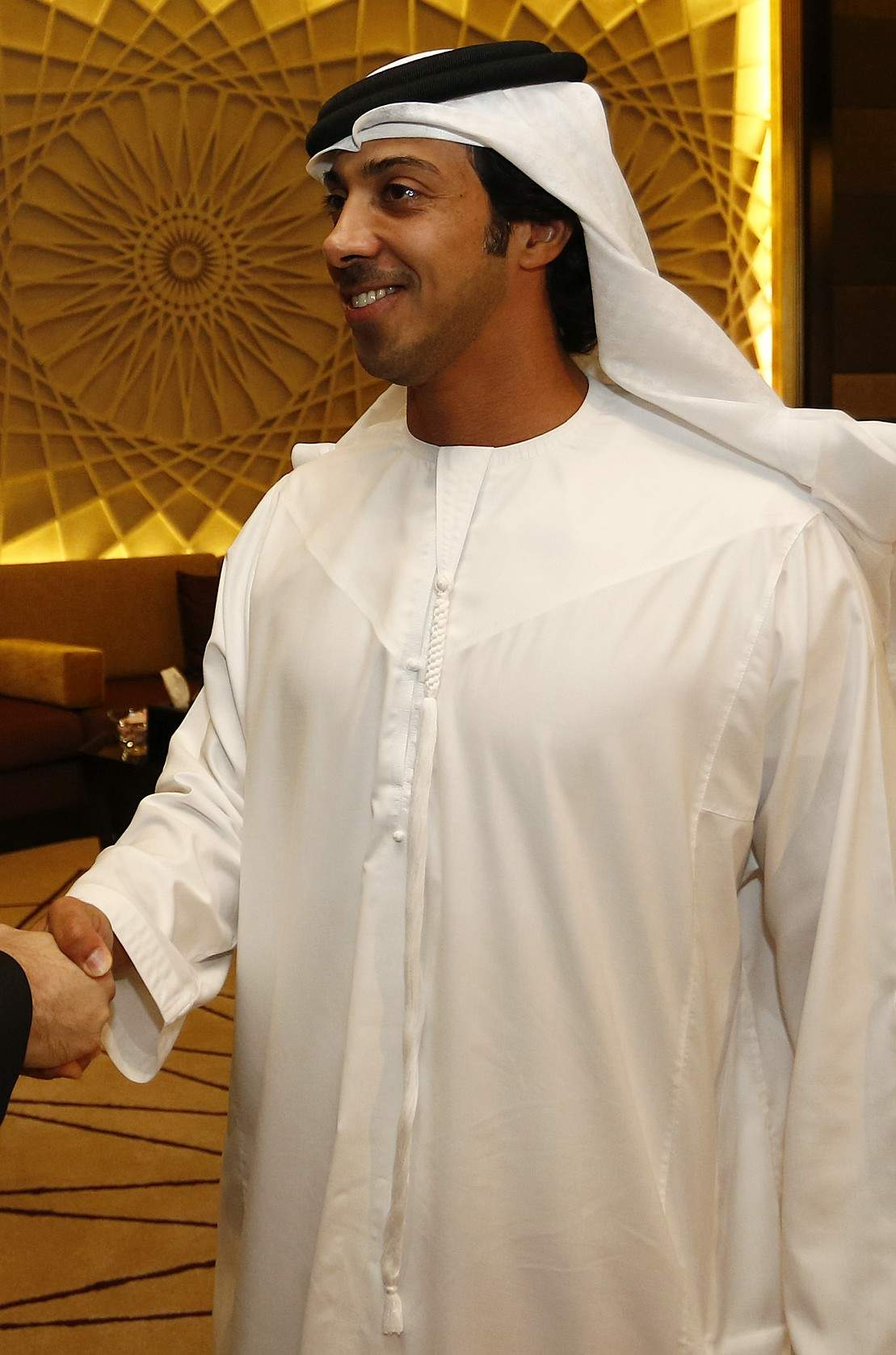 Sheikh Mansour, football club owners, Sheikh Mansour's business interests