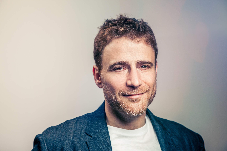 Slack founder Stewart Butterfield