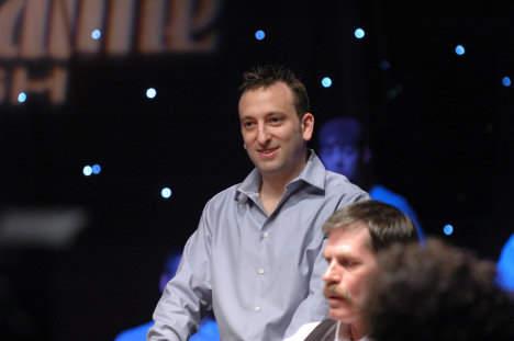 Tony Bloom, football club owners