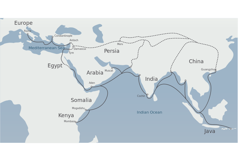 what is the belt and road initiative