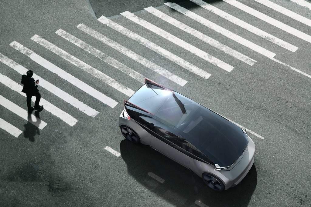 Picture: Volvo