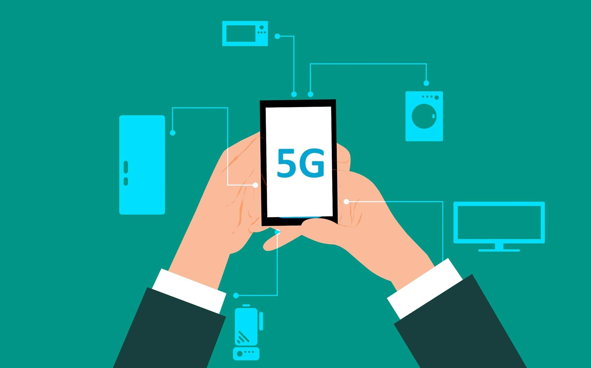 5G, 5g in europe
