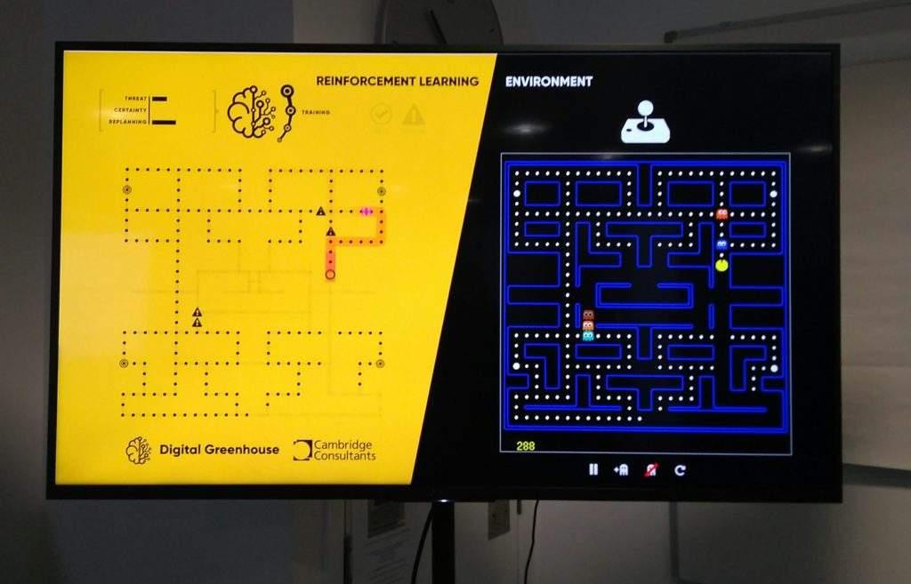 Pac-Man record score