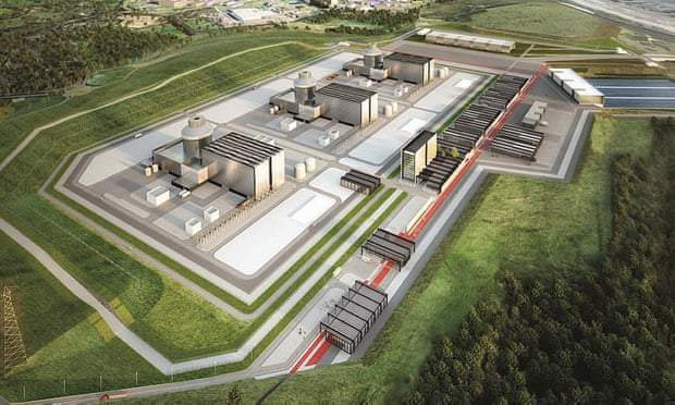What is the Moorside nuclear power station, Future of the Moorside nuclear power plant