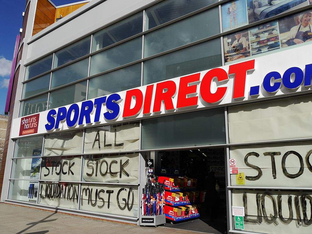 Sports Direct sale, Sports Direct, Who is Mike Ashley