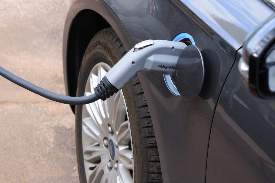 electric vehicles in minnesota