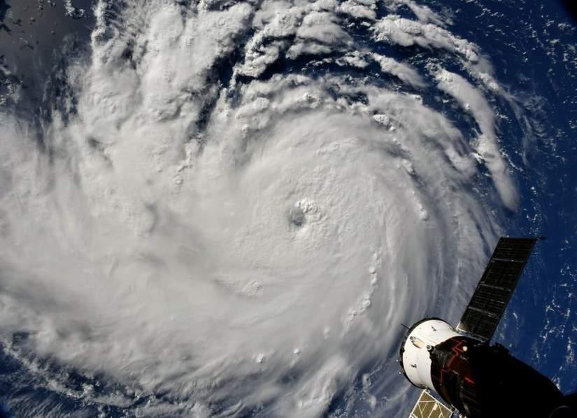 economic impact of hurricane florence