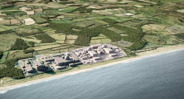 What is Sizewell C?
