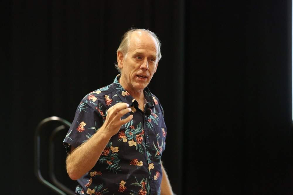 Teradata Analytics Universe 2018, Stephen Brobst, artificial intelligence in medicine