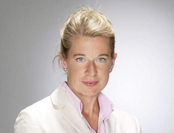 Previous Apprentice candidate, Katie Hopkins