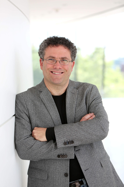 Unanimous AI, Dr Louis Rosenberg